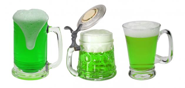 Créez votre propre bière de Saint-Patrick