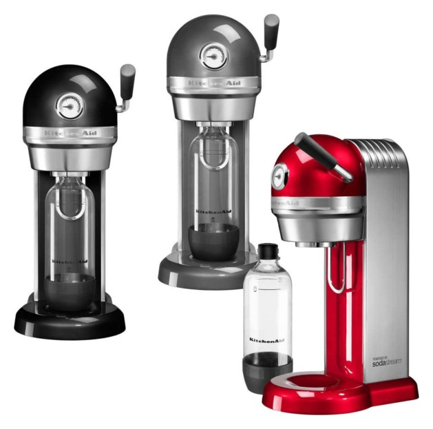 KitchenAid Artisan 5KSS1121 : 4 coloris