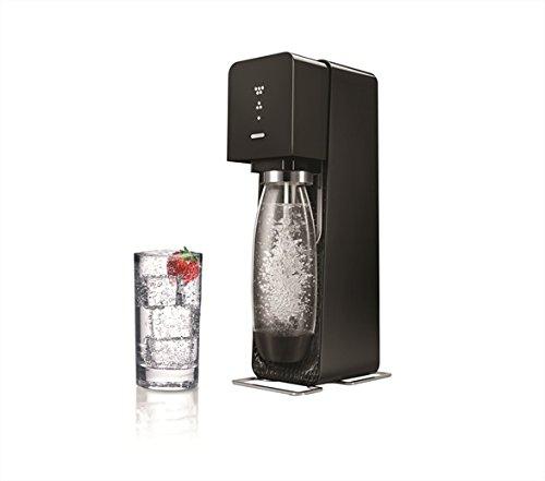 Promotion : la Sodastream Source noire à -28%