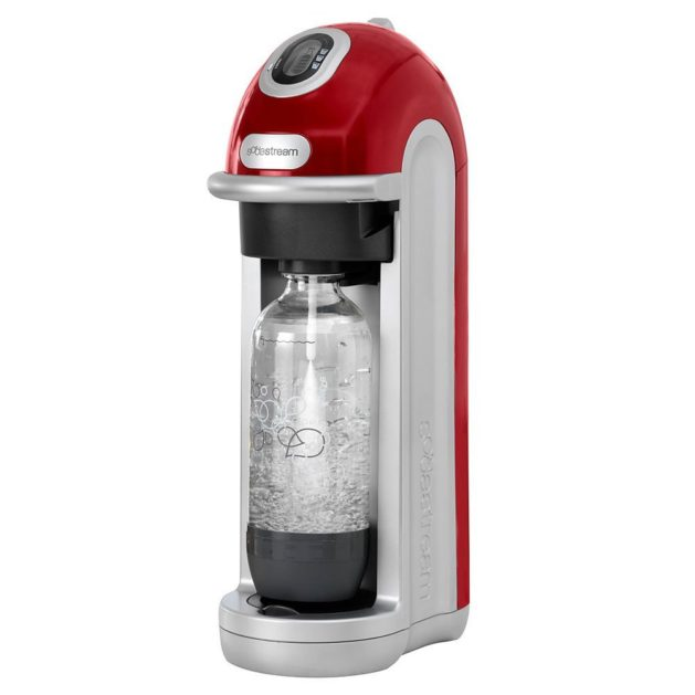 Sodastream Fizz rouge