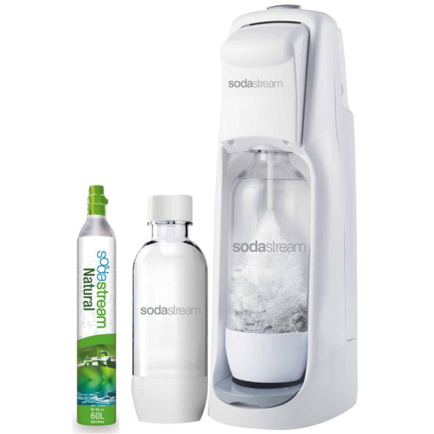 Sodastream Jet Plus